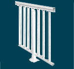 new london county railing 5