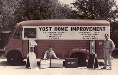 Yost Home Improvements