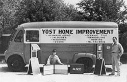 yost truck