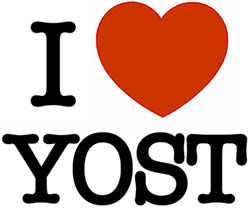 'Like' Yost Home Improvements on Facebook