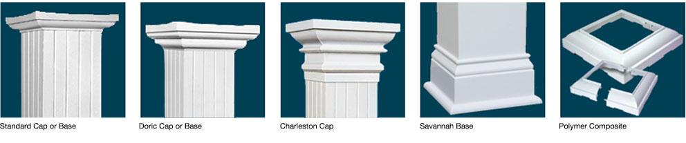 Columns-Aluminum-Square-Fluted-b