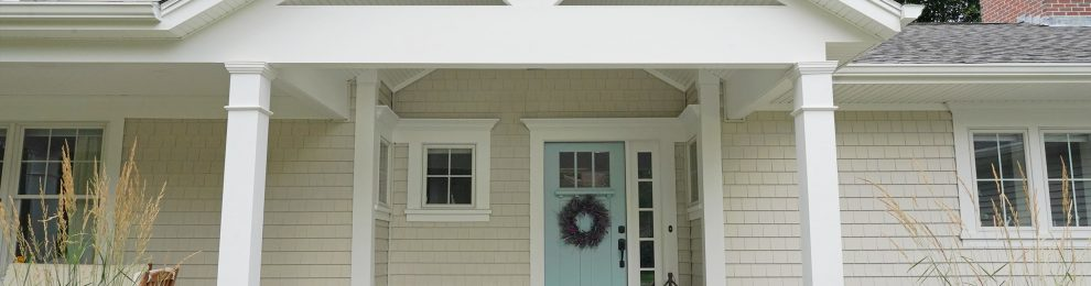 1950s Ranch House Transformation